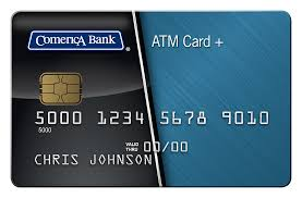 the erica atm card1 is right for customers who