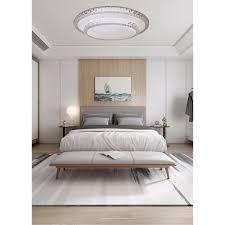 3 CHẾ ĐỘ SÁNG-48W] đèn LED ốp trần trang trí phòng khách,phòng ngủ,đèn ốp  trần led hình tròn, đèn led trần, đèn ốp trần giá cạnh tranh