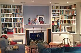 For Shelves In Living Room Heavenly White Wooden Built In Living Room Shelves With Fireplace