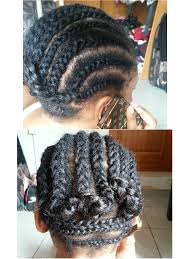 Crochet Twist Braid Pattern Custom Crochet Braids Senegalese Twists With Wow Braids Naija Girl Next Door