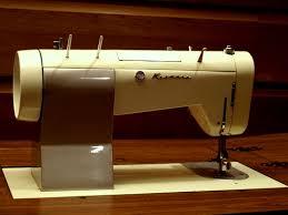 Kenmore Model 54 Sewing Machine
