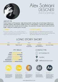 Good Graphic Design Resume Graphic Designer Resume Examples ...