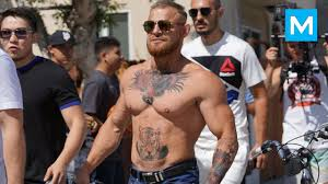 Watch A Fake Conor Mcgregor Dupes Clueless Ufc Fans In This Amazing Troll Job Prank