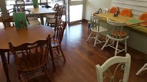 view larger image vinyl planks installed over ceramic tiles perth