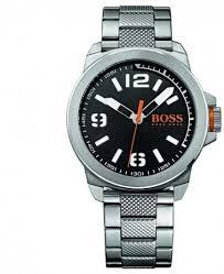 boss orange watches mens black dial new york gay times £139 00 boss orange watches mens black dial new york bracelet strap watch