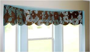 Valance For Kitchen Windows Contemporary Valances For Kitchen Windows Aio Contemporary