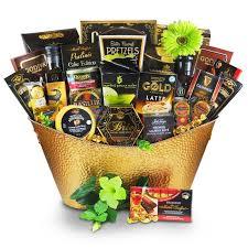 supreme offerings guinness chocolate gourmet gift baskets ontariogourmet gift basket