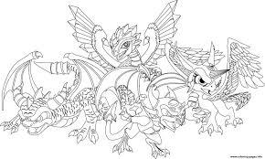 Small Picture Dragon City Official Coloring Pages Printable