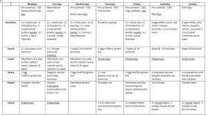diet spreadsheet meal plan spreadsheet geocvc co