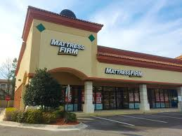 mattress king commercial. Mattress Firm At Jacksonville Beach, Florida, USA. King Commercial U