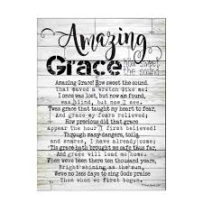 Amazoncom Emily Amazing Grace Handmade Wood Signs With Quotes Home