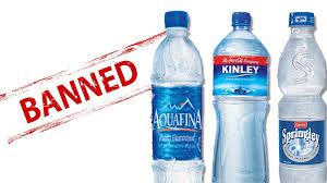 Sc Removes Ban On 3 Mineral Water Brands Pakistan Today