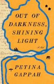 John Legend Darkness And Light Free Album Download Out Of Darkness Shining Light Book By Petina Gappah