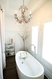 small glass chandelier for bathroom impressive small crystal