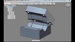 Autodesk Inventor Mold Design Tutorial Mold Design