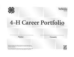 h career portfolio h youth development unl marketplace