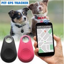 Pet Mini Gps Smart Bluetooth GPS Tracker Alarm Mini Gps ... - Vova