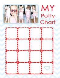 stylish potty training chart simple methods printable stylish potty training chart simple methods printable the crafting chicks