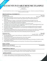 Resume Sample For Accounting Jobs Staff Accountant Job Description Blogue Me