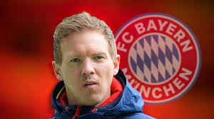 V., commonly known as fc bayern münchen, fcb, bayern munich, or fc bayern, is a german professional sports cl. Fc Bayern Mit Mehreren Ruckkehrern Julian Nagelsmann Gibt Einigen Den Laufpass Fussball