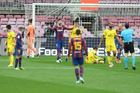 Barcelona vs Cádiz, La Liga: Final Score 1-1, Barça miss big chances,  concede late equalizer at home - Barca Blaugranes