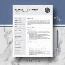 Professional Resume Template Word Delectable Best Resume Templates Products On Wanelo
