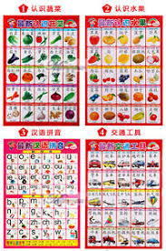 Baby Learning Chart Details About Baby Child Education Preschool Chinese Learning Wall Chart Poster 10pcs Chi Eng
