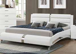 eastern king mattress. Exellent King Felecity Eastern King BedWhite Throughout Mattress