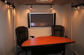 tv studio furniture. Features Of Our Van Include: Studio Tv Furniture