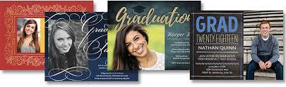 Create Graduation Invitation Online Online Graduation Invitations From Smilebox Guarantee Glory Smilebox