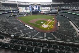 Milwaukee Brewers To Lead Off Espns Sunday Night Baseball