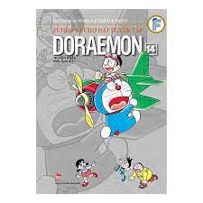 Fujiko F Fujio Đại Tuyển Tập - Doraemon Truyện Ngắn - Tập 14 | Tiki Trading