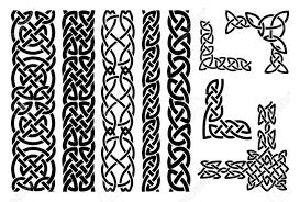 фото кельтские узоры