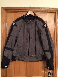 bmw motorrad boulder motorcycle jacket size xl