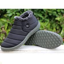 <b>Women</b> Shoes Winter Boots Nice <b>New Snow Shoes</b> Warm Flat ...