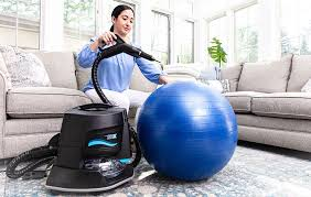 limpeza rainbow cleaning system