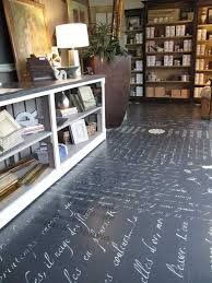 annie sloan lacquer floor finish