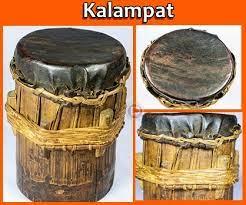 Gambar alat musik tradisional kalimantan barat. Alat Musik Tradisional Provinsi Kalimantan Selatan Dtechnoindo