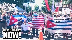 Cuban Americans Say Biden Broke Promise ...