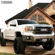 gmc trucks 2014 lifted. 2 2014 sierra 1500 gmc suspension lift 6 fuel renegade black super aggressive 3 5 trucks lifted g