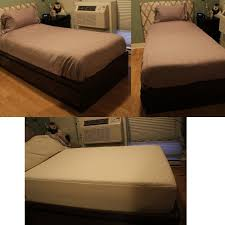 tempur pedic bed frame. Twin Bed Frame + Tempur-Pedic Mattress Protector 2 Sets Of Linens Tempur Pedic I