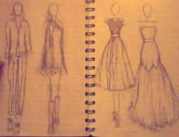 Old Sketchbook Designs Drawn By 13 Year Old 2 By Dedelovesart On