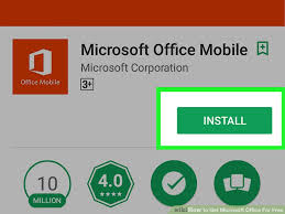 Free Miscrosoft Office 4 Ways To Get Microsoft Office For Free Wikihow