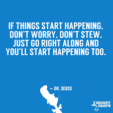 Doctor Seuss Quotes Awesome 48 Dr Seuss Quotes That Can Change The World Bright Drops