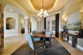 ... Stunning White Cream Walls Unite The Spaces In This Home And Classic  Style Interior Design Contemporary ...