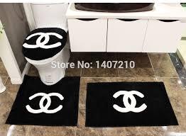 bathroom rugs sets