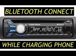 connect bluetooth to sony mex bt3100p youtube Sony MEX N4100bt Wiring-Diagram connect bluetooth to sony mex bt3100p