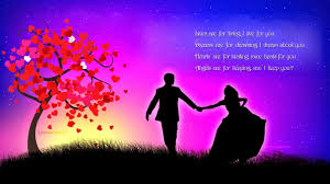 Romantic Good Night Messages For Lover And Friends Love Love
