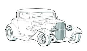 Race Car Coloring Pages Pdf Kids Coloring Coloring Pages This Is