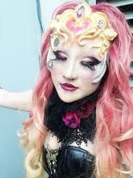 prosthetics makeup